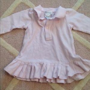 Ralph Lauren EUC 6M Baby Girl Dress